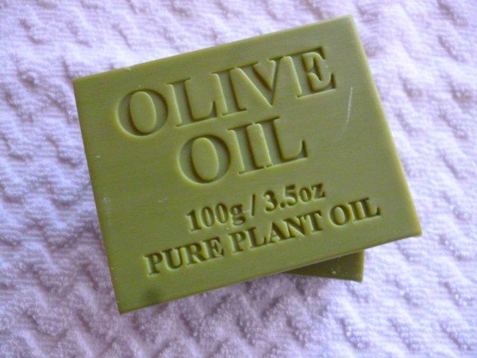 1x Olive Oil Soap For WET FELTING,Needle Felting, Soap, Wet Felting Tools