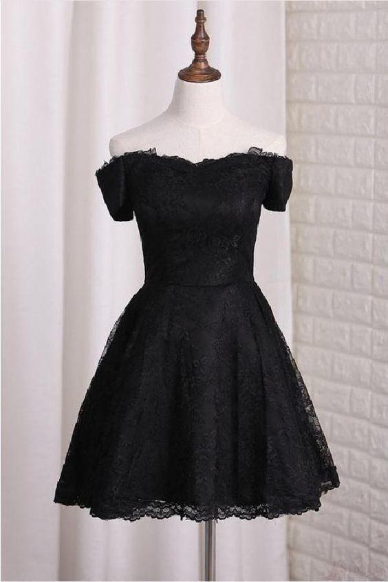 Delightful V-Neck Homecoming Dress, Sleeveless Homecoming Dress, Short