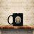 Gorilla Wearing Aztec Headdress Coffee Mug, Tea Mug, Coffee Mug, Gorilla Coffee