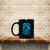 Kung Fu Fighting Asia Shaolin Retro Coffee Mug, Tea Mug, Kung Fu Fighting Mug,