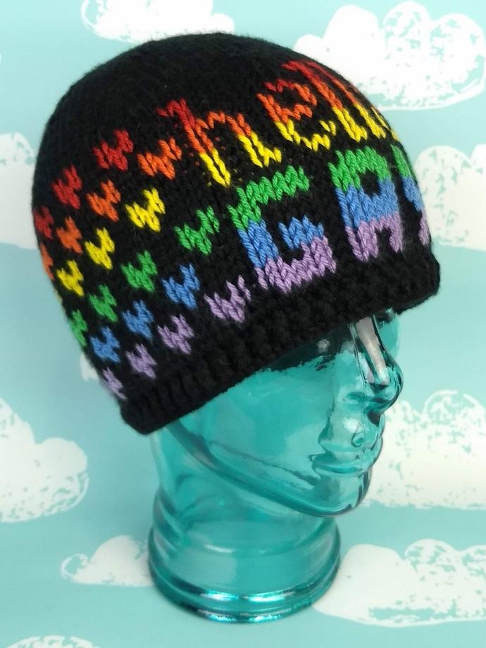Hella Gay Hat