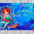 Ariel Birthday Invitations Ariel Mermaid Invitations Ariel Birthday Party