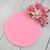 Mold Shabby Chic Victorian Mini  Doilies Tilda Roses Flowers Silicone Soft