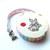 Tape Measure Balloon Bunny Rabbits Retractable Measuring Tape