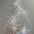 CUSTOM ORDER FOR BL - Ice Crystals Chandelier Sun Catchers