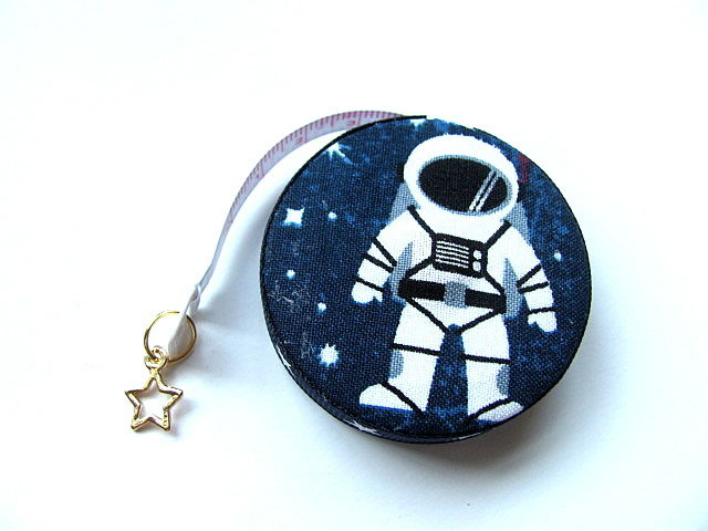 Tape Measure Astronauts Retractable Measuring Tape