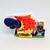 Mazinger Z Magnet (01) - Japan Import New Unused