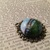 New River Gorge Painted Pendant