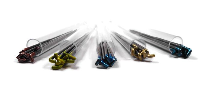 TRIANGLE Felting Needles  Sizes 32g,36g,38g, 40g,42g