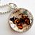 Butterfly - A Little Bubble Pendant