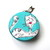 Retractable Measuring Tape Crazy Cats  Tape Measure