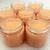 RTS Pumpkin Pie sugar lip scrub -  bath care exfoliant exfoliation sugar scrub