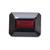 Garnet Semi Precious Faceted 12 x 16 mm Octagon flawless Loose Gemstone
