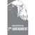 Home of the Brave-2nd Amendment - The Great Outdoors Series - Etched Decal -
