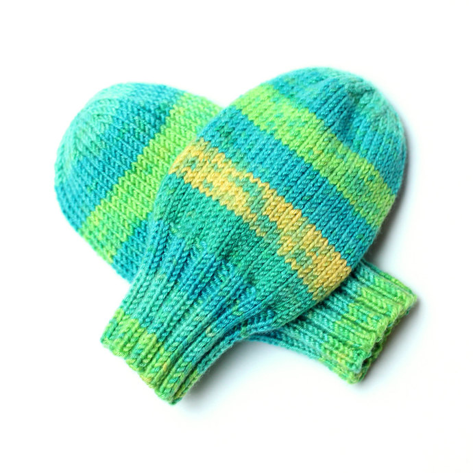 Mittens No Thumb, Baby 9 to 12 Months