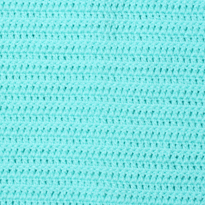 Crochet Blanket With Sleeves, 12 to 18 Months