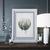Minimalist Art,Watercolor Abstract Art, Minimalist Painting, original Wall Art,
