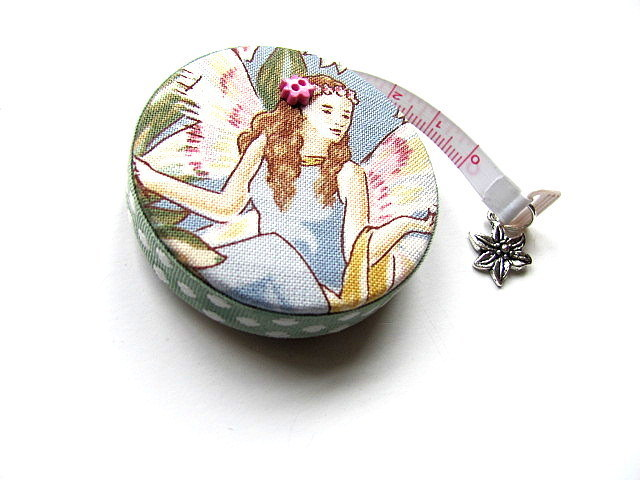 Retractable Tape Measure Real Angels Measuring Tape