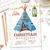 Glamping Invitation, Glamping Party Invitation, Camping Invitation, Camp Out,