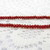 Your choice 3/5 mm fire polish Czech glass DONUT beads w/ Lumiere finish , sold