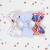 25% OFF - Avery Bow -  4th of July Collection - Star Spangled Banner