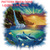 Dolphin Cove Cross Stitch Pattern***LOOK*** ***INSTANT DOWNLOAD***