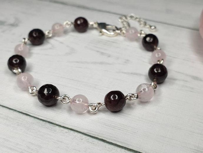Fertility Bracelet ~ creativity, sexuality ~ emotional healing, release of