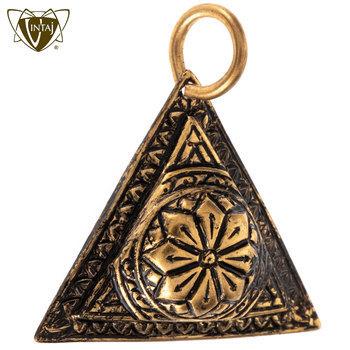 Vintaj Mandala Triangle