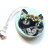Retractable Tape Measure Flannel Cats Small Tape Measure