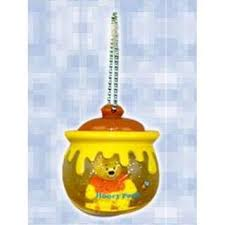 Winnie the Pooh Swaying Honey Pot