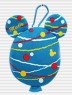 Disney Plushy Backpack Pouch