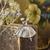 Ballerina Sterling Silver 925 Brooch