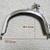 Purse Frame 7.5 cm - Silver / Set Instruction