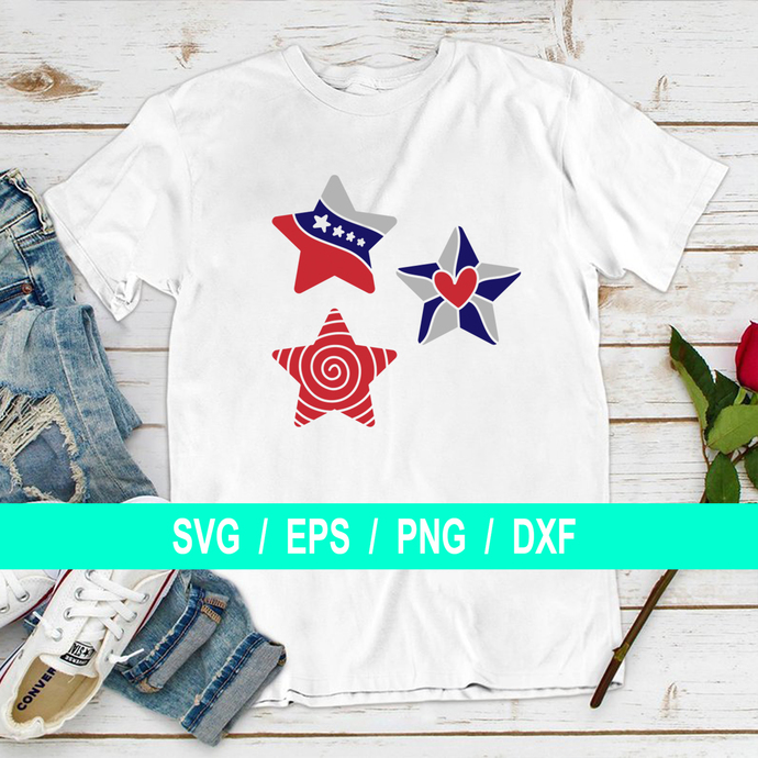 Star Spangled Cutie SVG, Women 4th of July SVG, Fourth of July svg, Independence