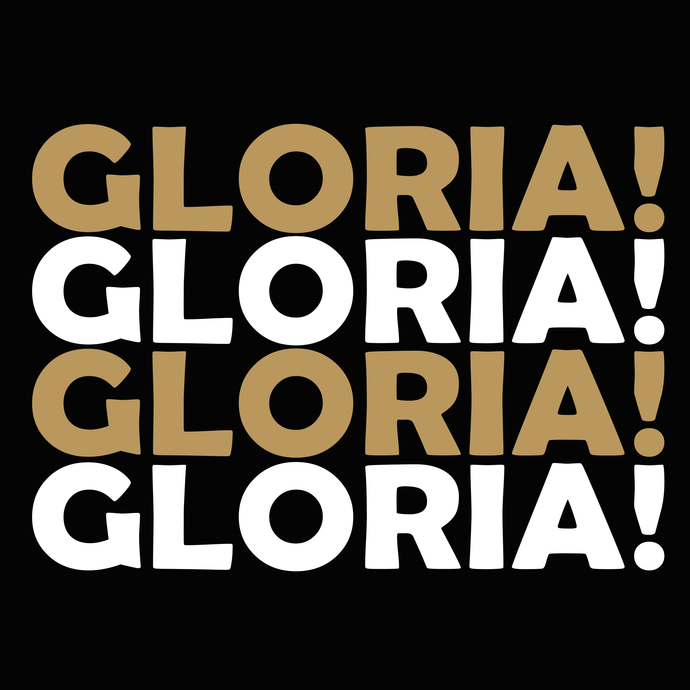 Play Gloria, Play Gloria Svg, St Louis Hockey Svg, Blues Gloria Svg, Blues
