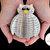 Harry Potter Gift - Hedwig Owl gift - Harry Potter Book Art -  Presentation Box