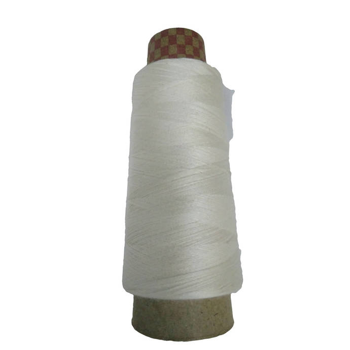 Knitsilk Wool, Cotton and Silk Blended Yarn (2 ply 2/60's) - 50 Grams