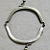 Purse Frame 6.5 cm - Antique Gold AG