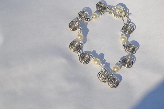 Bridal March Bracelet