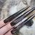 werewolf false nails wolf claws halloween costume cosplay