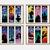 Set of 12 princesses - Cross Stitch Pattern (Digital Format - PDF)