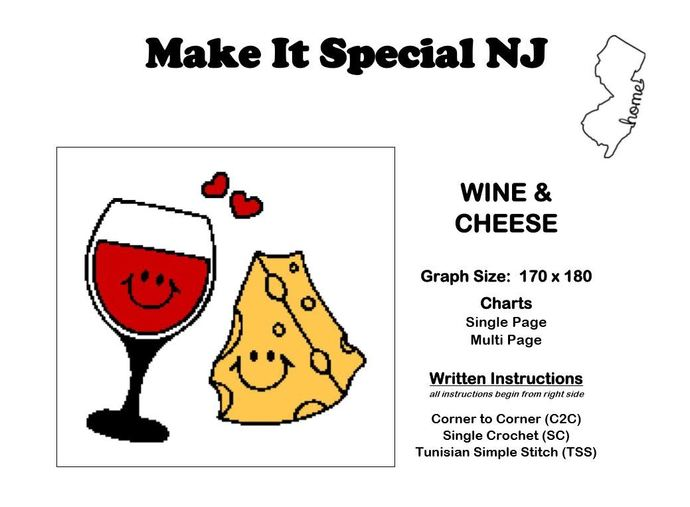 Wine & Cheese Pair