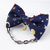 Moon Child Bow Tie for Cats, Pet Fashion, Photo Props, Small Dog Accessories