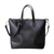 JM002 Women's Vintage Cowhide Leather Tote Shoulder Bag Satchel Handbag
