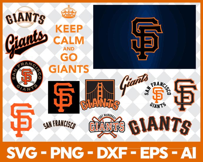 San Francisco Giants, San Francisco Giants svg, San Francisco Giants clipart,