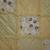 Lion/Animal baby rag quilt, crib blanket