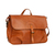 JM026 Men's Full Grain Vintage Leather Shoulder Bag Messenger Bag  Cross body
