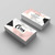Zyia Active wear Business Card Independent Rep- D2