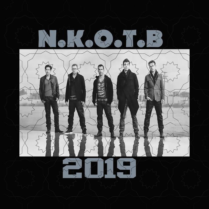 NKOTB PNG,  New Kids On The Block ,Still hang in touch NKOTB forever ,NKOTB