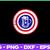 Beer Drinkin Star Cup of beer, America svg png dxf, Patriotic Vector File,